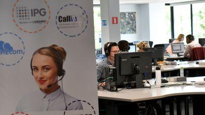 Voltijds betaald voor 1 telefoontje per dag: zo kostte contacttracing ons 8,5 miljoen euro