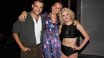"""Ann Van den Broeck speelt mee in musical 'Flashdance': """"Mijn allereerste rol in het Engels, spannend"""""""