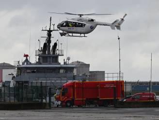 Balans na schipbreuk op Kanaal loopt op: drie extra vermisten, onder wie een 1-jarig kind