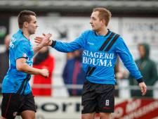 Uitslagen amateurvoetbal Zwolle e.o. 16 februari