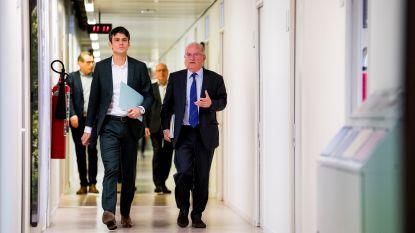 Schimmige contracten en politieke manoeuvres: het blijft etteren bij de VRT