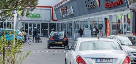 Stijging coronabesmettingen in Roosendaal: 'Geen paniek'