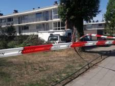 Overleden vrouw volgens buren bewoonster van flat Ede, vriend en nog twee mannen aangehouden