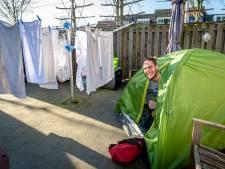 Houvast voor alle daklozen