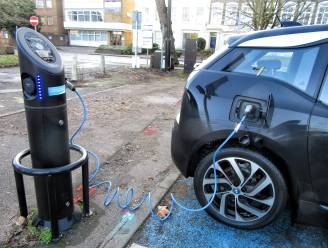 """""""Een op de drie Belgische consumenten van plan om elektrische auto te kopen"""""""