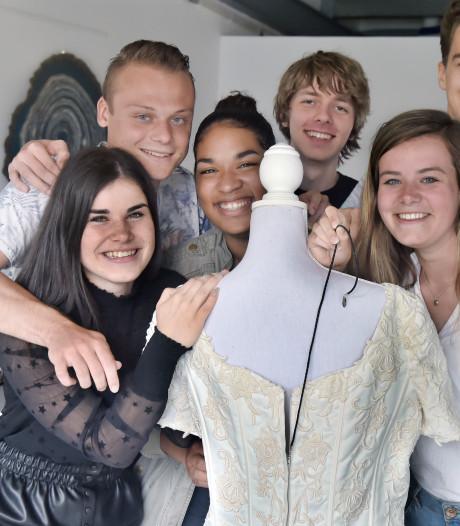 Jonge studentondernemers verkopen dé oplossing voor regendruppels op je bril