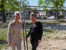 Tijdelijke jongerenwoning bij Berenkuil Eindhoven voor stel van kampje Borneolaan