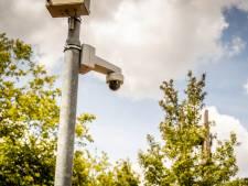 Gemeente grijpt in: Camera's en particuliere beveiligers bij probleemgebied Rockanjestraat