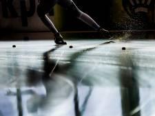 Enschede als uitvalsbasis voor nieuw schaatsteam met jonge talenten