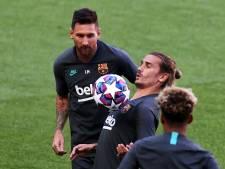 Getergde Messi: Ze moeten altijd mij hebben bij Barcelona