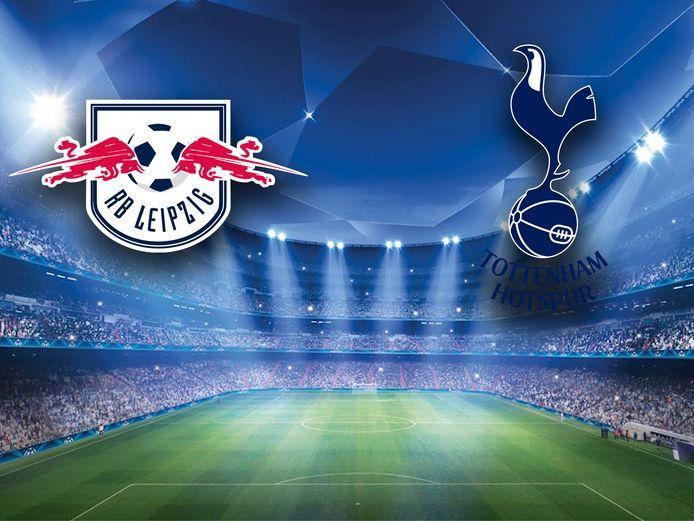 RB Leipzig - Tottenham Hotspur.