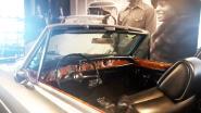 Veiling Rolls Royce van Muhammad Ali brengt 115.000 euro op