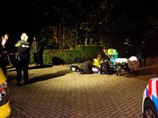 14-jarige tegen hoofd geslagen tijdens ruzie in Dordrecht