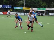 Hockeyvrouwen MEP promoveren naar overgangsklasse