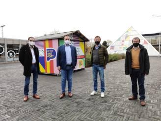 'Het Pand OntPopt': Waregem lanceert campagne om nakende renovatiewerken aan te kondigen