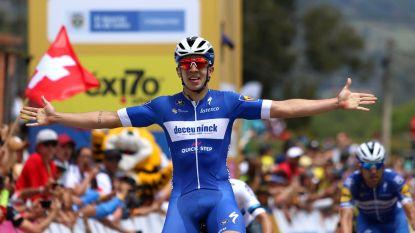KOERS KORT (28/07). Dubbelslag voor Vliegen in Ronde van Wallonië - Hodeg wint slotrit Italiaanse rittenkoers