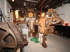 Museum De Looierij weer open
