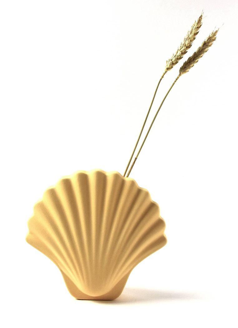 'Seashell'-vaas, € 88. losobjetosdecorativos.com Beeld null