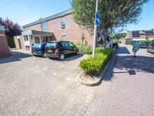 Bevriende buurmannen in Wijhe ontsnappen op nippertje aan 'doorgedraaide' kennis met koksmes