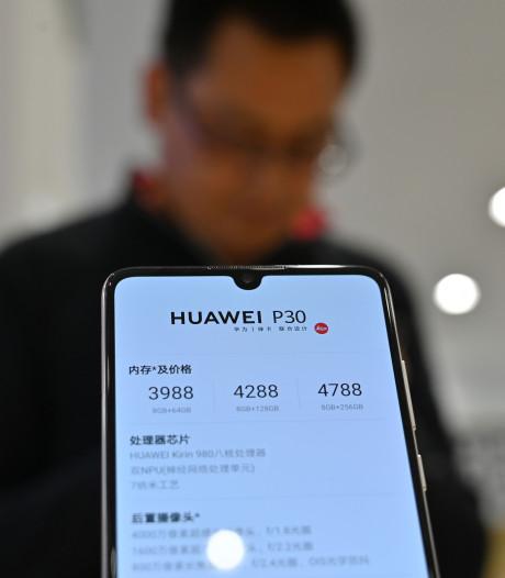 Huawei aura bientôt son propre système d'exploitation