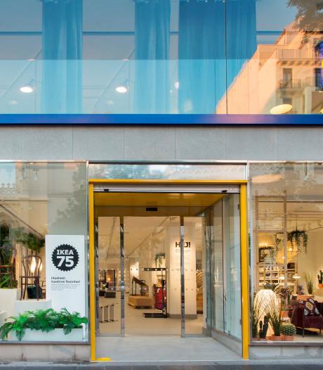 Opent Ikea nog grote woonwinkels in Nederland? Nee, nul procent kans