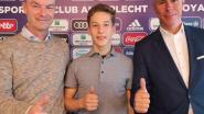 FT België (29/3). Verschaeren verlengt contract bij Anderlecht tot 2022 - Carcela ook in beroep niet geschorst voor 'bras d'honneur'
