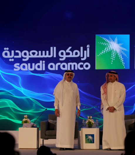 Aramco réussit la plus grosse introduction en Bourse de l'histoire