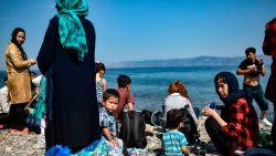 Zeker vijf migranten verdronken op weg naar Griekenland