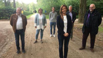 """Werken Zuiderbaan gaan van start: """"Veilige fietsverbinding naar Vorselaar"""""""