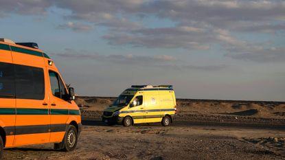 Zeker 16 agenten gedood bij vuurgevecht in Egypte