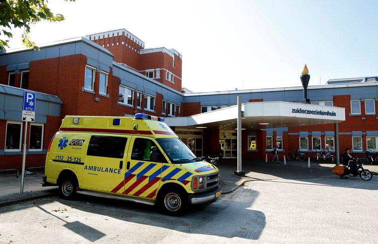 Ijsselmeerziekenhuizen In Flevoland En Slotervaart In Amsterdam