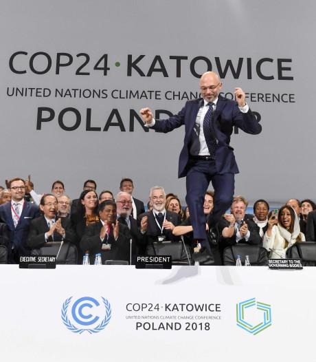 Kabinet tevreden over resultaat klimaattop