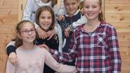 Nieuwe leerlingenraad in VBS Hillegem