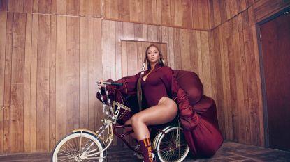 Beyoncé's Ivy Park-collectie stelt teleur én wordt beschuldigd van plagiaat