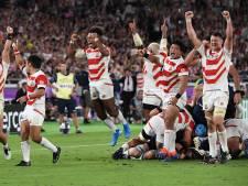 Hoe verloopt het WK rugby? 'Die vele rode kaarten zinnen me niet, zo gaat de lol eraf'
