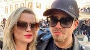 André Hazes en Bridget Maasland leggen romantisch tripje vast in YouTube-vlog