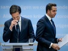 Les Pays-Bas vont imposer un couvre-feu dès vendredi: 5.615 nouvelles infections en 24h