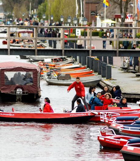 Provinciale miljoenen voor toerismeplan Steenwijkerland