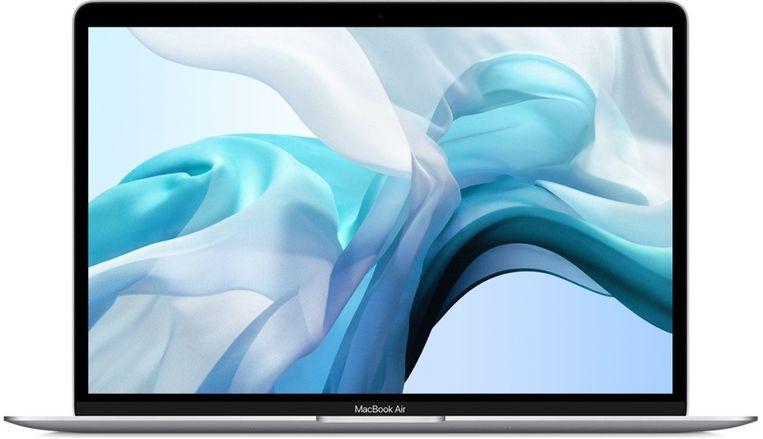 Editie 2018 van Apples MacBook Air.