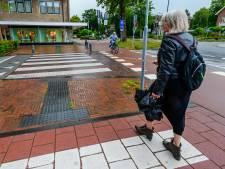 Centrum van Bilthoven is een hindernisbaan voor blinden en gehandicapten: 'Dit moet echt beter'