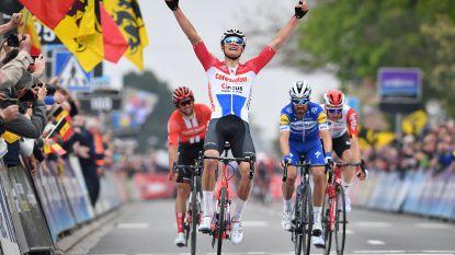 UCI onthult aangepaste kalender: ook Brabantse Pijl en Scheldeprijs hebben datum