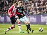 Ajax-PSV in cijfers