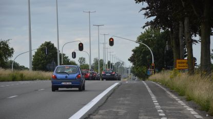 Geldboete en rijverbod voor zware snelheidsovertreding op expresweg Haaltert