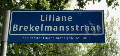 Heusden noemt straat in Vlijmen naar oprichtster Liliane Fonds