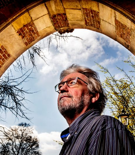 Predikant/journalist uit Kampen komt met boek over bijna-doodervaringen: 'Ik heb er vier gehad'