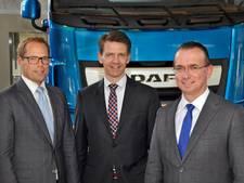 DAF Trucks versterkt raad van bestuur