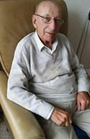 Klaas werd bijna 93 jaar.