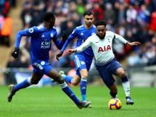 Tottenham Hotspur moet het ook zonder Rose doen