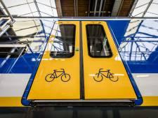 Gladde sporen zorgen voor extra reistijd tussen Breukelen en Utrecht C.