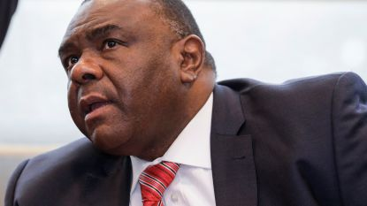 Internationaal Strafhof veroordeelt Congolese oud-vicepresident Bemba